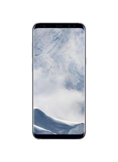 Samsung Samsung S8 Plus 64GB Orkid Gri Renkli